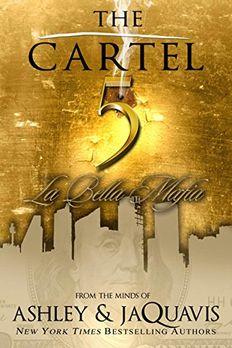 La Bella Mafia book cover