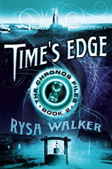 Time's Edge book cover