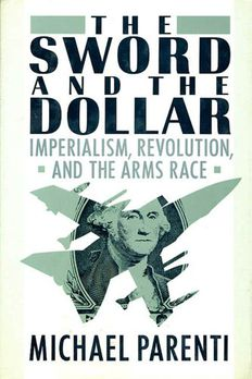 The Sword and the Dollar book cover