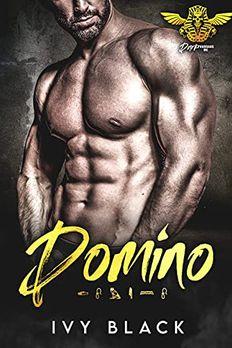 Domino book cover