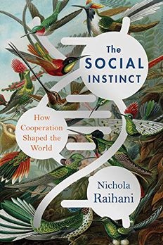 The Social Instinct book cover