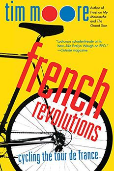 French Revolutions book cover