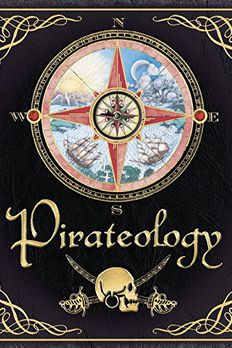 Pirateology book cover