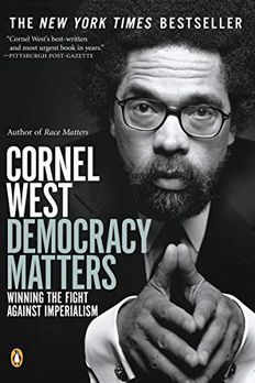 Democracy Matters book cover