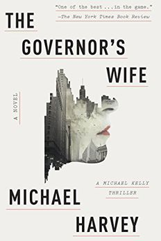 The Governor's Wife book cover