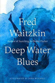 Deep Water Blues book cover