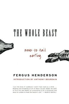 The Whole Beast book cover