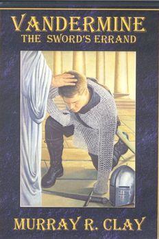 Vandermine, The Sword's Errand book cover