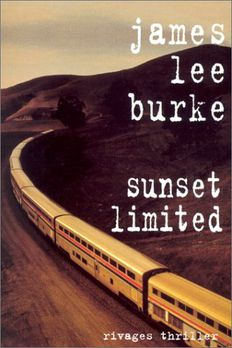 Sunset Limited book cover
