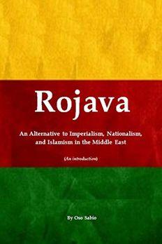 Rojava book cover