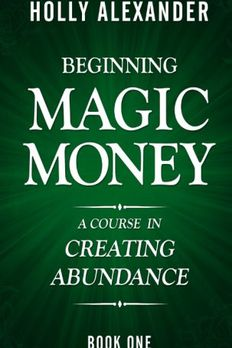 Beginning Magic Money book cover