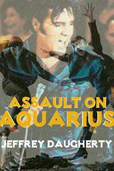 ASSAULT ON AQUARIUS book cover