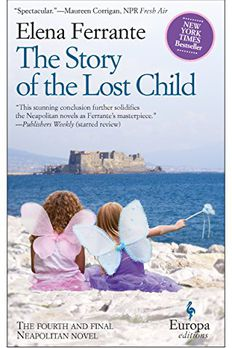 The Story of the Lost Child book cover