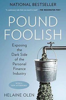 Pound Foolish book cover
