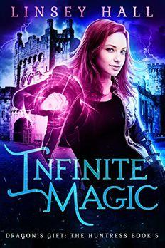 Infinite Magic book cover