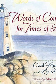 Words of Comfort for Times of Loss book cover