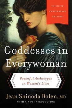 Goddesses in Everywoman book cover