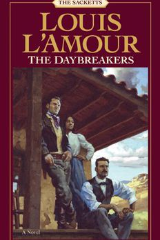The Daybreakers book cover