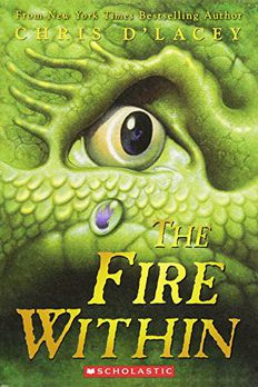 The Fire Within book cover