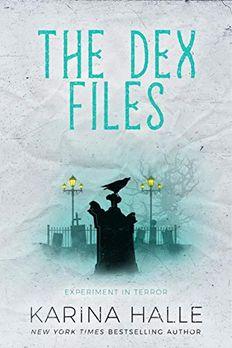 The Dex-Files book cover
