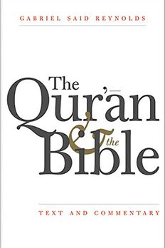The Qur'an and the Bible book cover