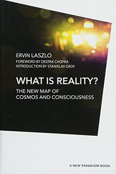 What is Reality? book cover