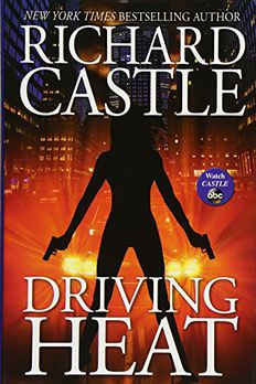 Driving Heat book cover
