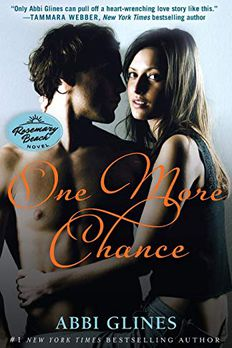 One More Chance book cover