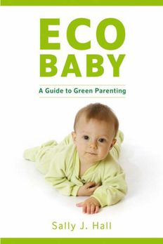Eco Baby book cover