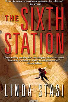 The Sixth Station book cover