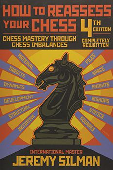 How to Reassess Your Chess book cover