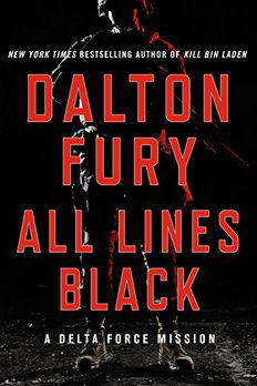 All Lines Black book cover
