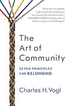 The Art of Community book cover