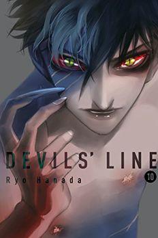 Devils' Line, Vol. 10 book cover