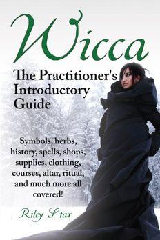 Wicca book cover