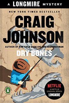 Dry Bones book cover