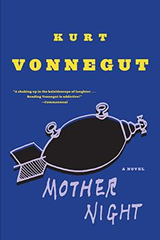 Mother Night book cover