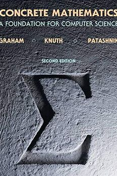Concrete Mathematics book cover