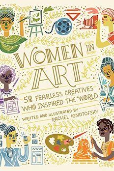 Women in Art book cover