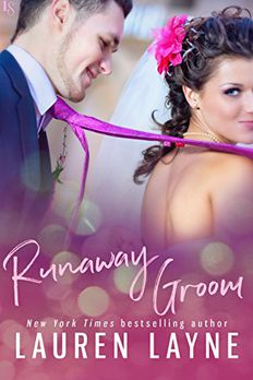 Runaway Groom book cover