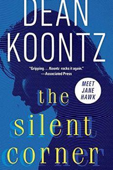 The Silent Corner book cover