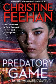 Predatory Game book cover