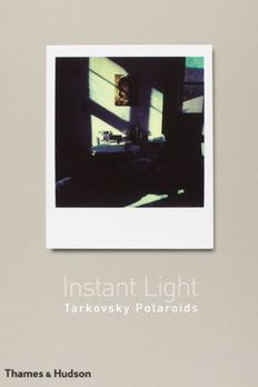 Instant Light book cover