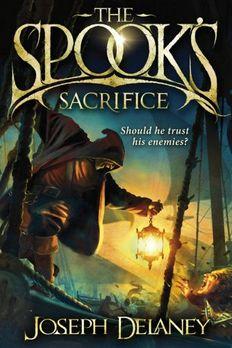 Spook's Sacrifice book cover