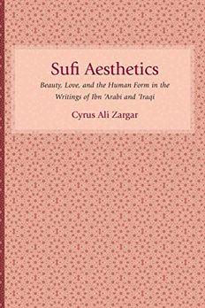 Sufi Aesthetics book cover