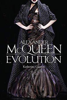 Alexander McQueen book cover