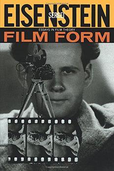 Film Form book cover