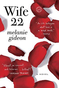 Wife 22 book cover