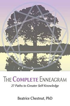 The Complete Enneagram book cover
