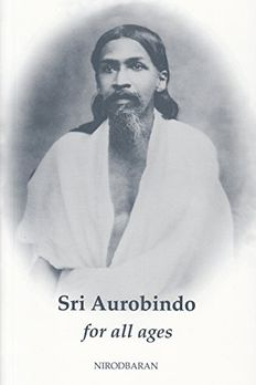 Sri Aurobindo for All Ages book cover